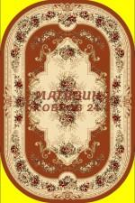 Белорусский ковер vernisaj 1513b2xo
