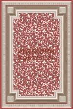 Белорусский ковер versal 2522c1
