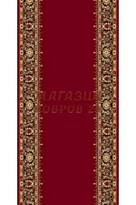 Кремлевская ковровая дорожка kremlevskie d164 red
