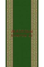 Кремлевская ковровая дорожка kremlevka 5463 green