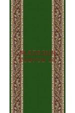 Кремлевская ковровая дорожка kremlevka d041 green