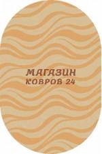 Ковер Российский ковер Belogorsk comfort shaggy 2326