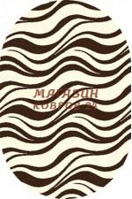 Ковер Российский ковер Belogorsk comfort shaggy 2324