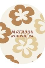 Российский ковер   lounge 4545-11