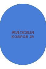 Российский ковер   lounge 4545-3