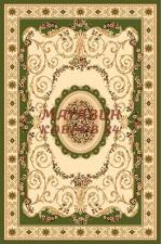 Российский ковер   Anapa olympos d072 cream green