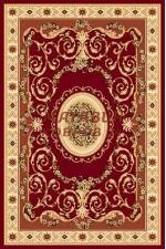 Российский ковер   Anapa olympos d072 red
