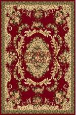 Российский ковер   Anapa olympos d073 red