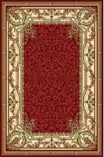 Российский ковер   Anapa olympos d074 red