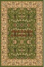 Российский ковер   Anapa olympos d076 green
