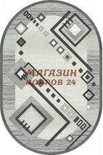 Российский ковер   Belgorod d188 gray