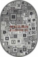 Российский ковер   Belgorod d239 gray