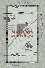 Российский ковер   Alagir 5305 gray