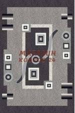 Российский ковер   Alagir d043 gray