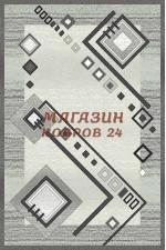 Российский ковер   Alagir d188 gray