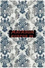 Российский ковер   Alagir d225grey blu