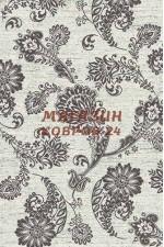 Российский ковер   Alagir d232 cream gray