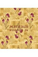 Желтый ковёр vitebs neva vizantiya(174)
