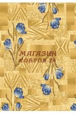 Желтый ковёр vitebs neva vizantiya(175)